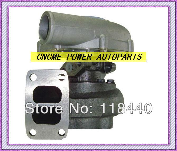 Benz OM366LA K27 53279886441-