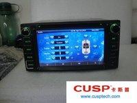 GPS-навигатор DVD GPS Toyota Vitz 1998/2005