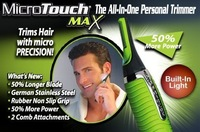 Эпилятор 10Pcs /+ micro touch /hair /remover /tv M2012