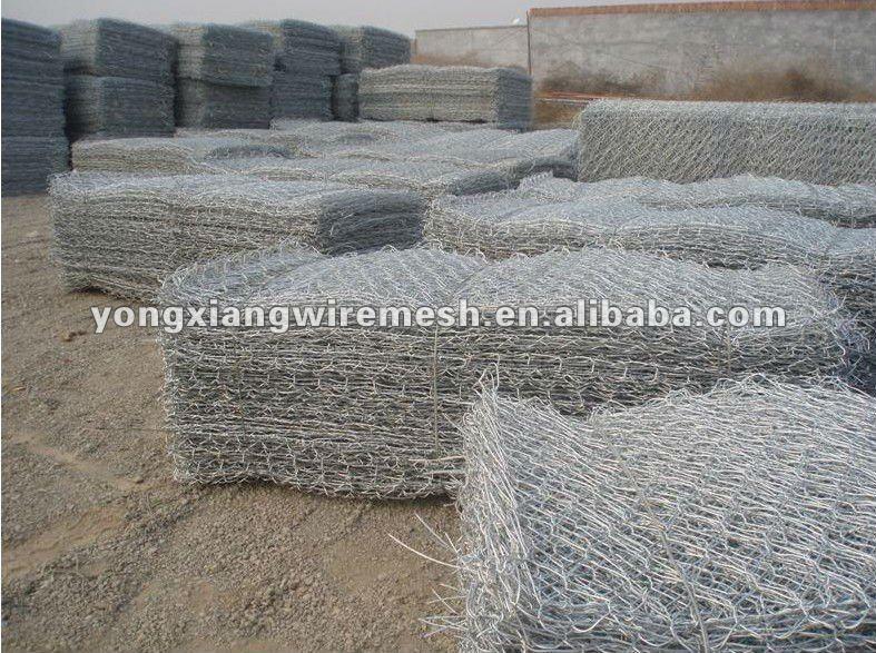metal knitted wire mesh/Hexagonal Wire Netting/chicken mesh