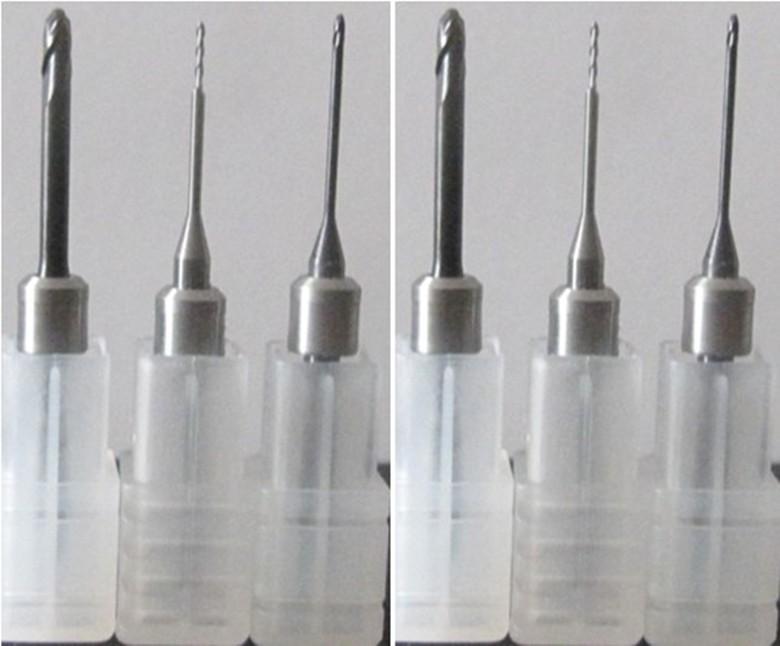 Wieland Mini Dental surgical Milling Bur