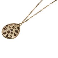 новые женской моды ювелирных изделий капли ожерелье 24pcs/лот