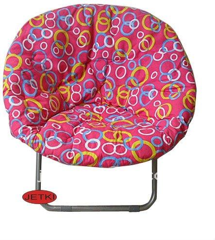 folding travel lightweight metal garden planet chair