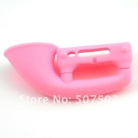 Чехол для для мобильных телефонов For iPhone Case Colorful Silicone Portable Amplifier Speaker For Apple iPhone 4 4S 4GS Accessories For I Phone