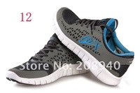 Мужские кроссовки 2012 Casual Men Leisure Sport Fashion Brand Running Sneaker Shoes