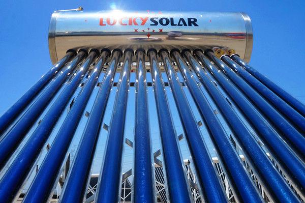 SS heat pipe solar water heaters of 143ltrs 04.jpg