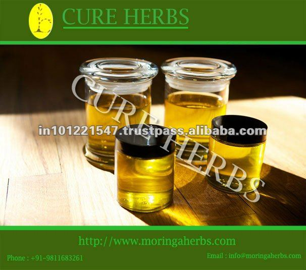 Moringa Oil for acne & pimples
