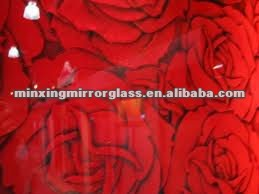 lacquered glass, China, manufacturer with more than 25 years' experience
