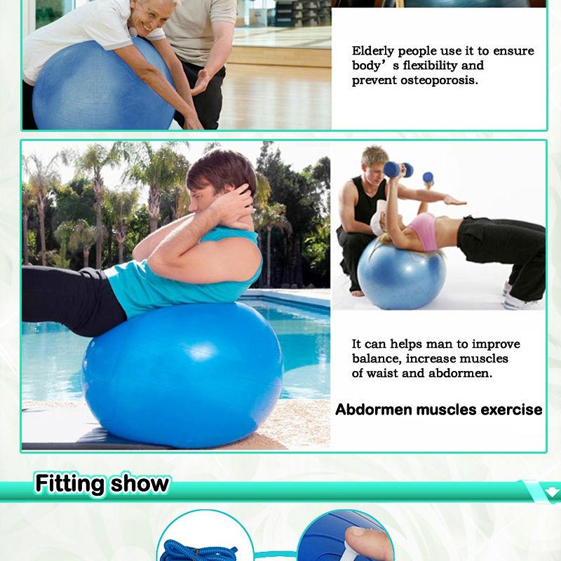 yoga ball exercise ball yoga gym ball