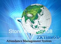 zksoftware u160 биометрические время посещаемость время магнитофон часы времени wifi веб-сервер функция