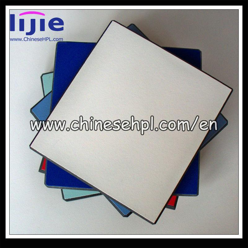 phenolic compact laminated board panels