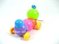 Заводная игрушка LZH ! , Carpenterworm 10pcs/lot A-015