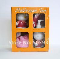 Наборы для ванной