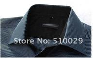 Мужская повседневная рубашка , S/M/L/XL/XXL/XXXL/XXXXL YB1108