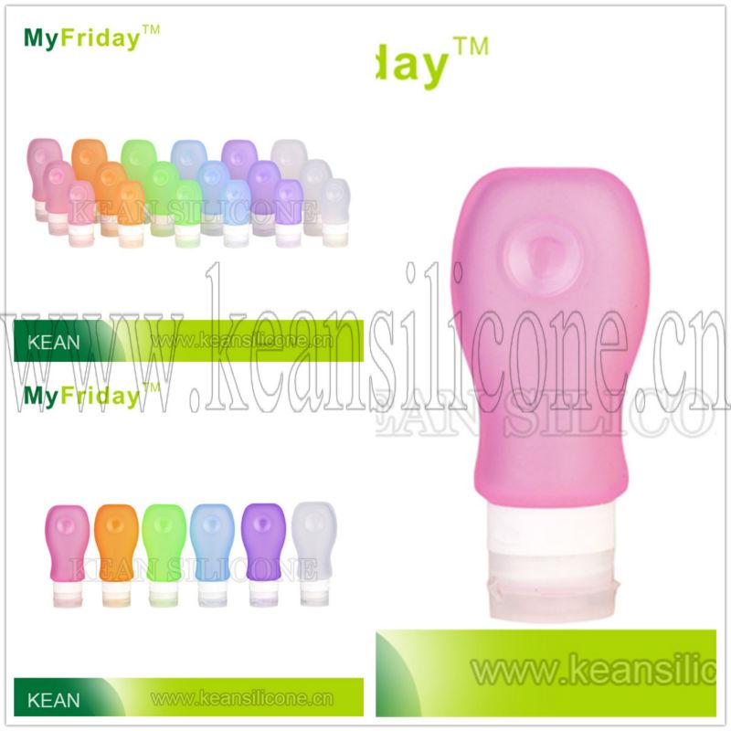 hard plastic cases wholesale/travel size refillable tube