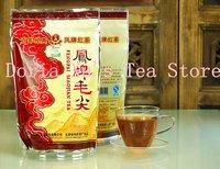 Черный чай 200 * DianHongGroup * FengPai MaoJian