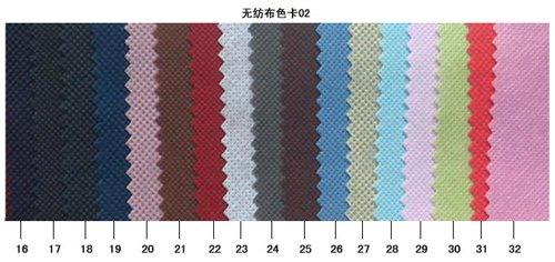 cheapest non woven shopping bag(WZ0283)