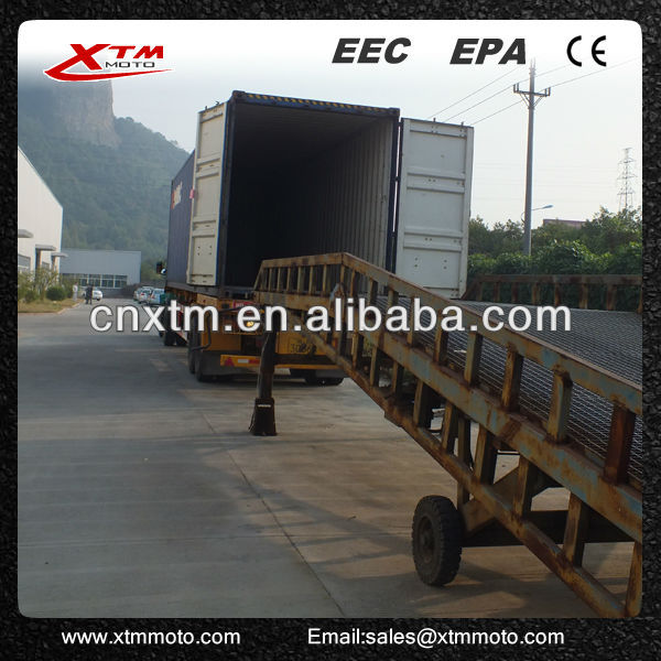 XTM T Regular use 1 Cargo trailer