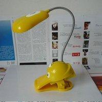 Освещение 10pcs/lot DP Desk Lamp LED-623 Duck Desk Reading Charge Light Lamp w. 16 LED