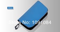 Декоративное украшение для автомобиля leather car key holder for renault megane 2 leather car key cover BD02