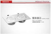 Промышленное освещение Kakaxi 6w 10w 14W downlight