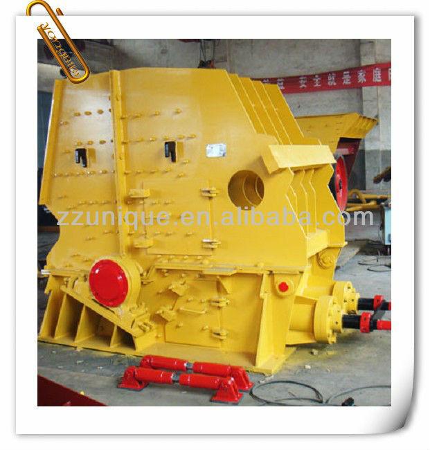 garbage crusher machine