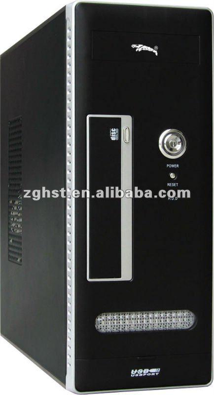 Slim Computer case,ATX computer case,SECC0.5