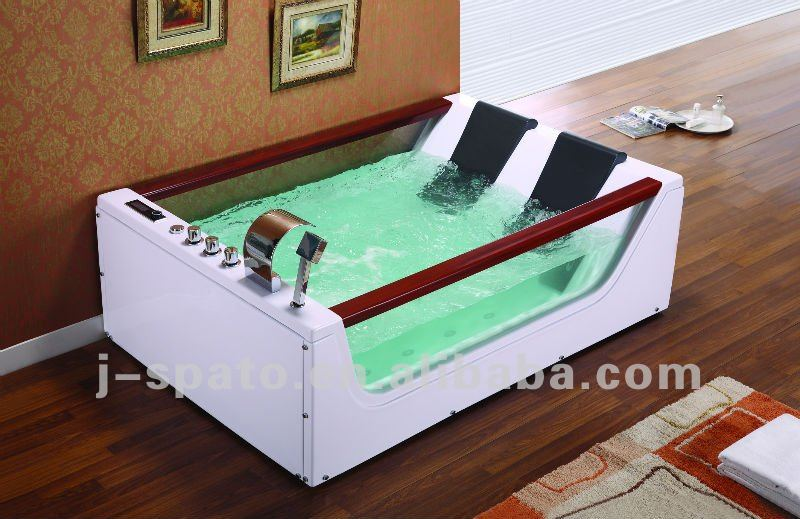 2012 two person luxury whirlpool bathtub buy whirlpool bathtub massage bathtub spa bathtub. Black Bedroom Furniture Sets. Home Design Ideas