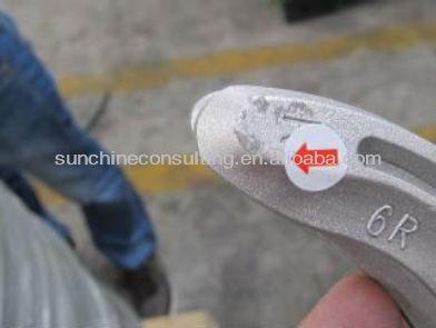alumininium horse shoes 02