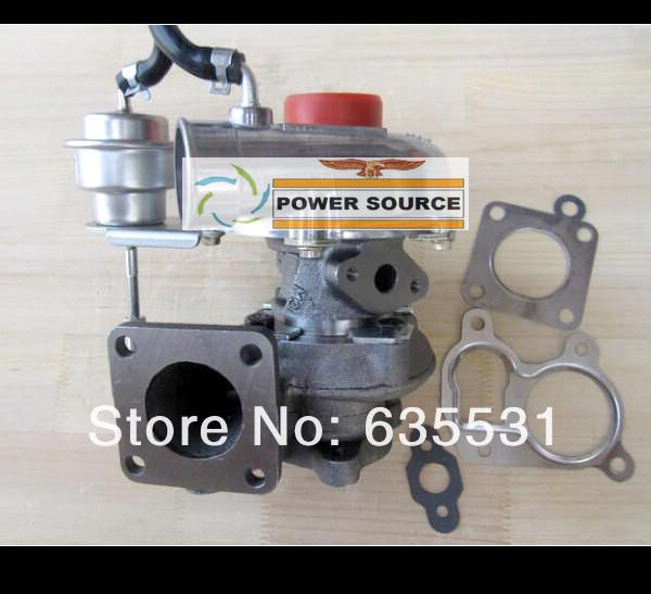 RHB52 8971760801 Turbocharger For ISUZU Engine 4JB1T 2.8L 4JG2T 3.1L with Gaskets (6).JPG