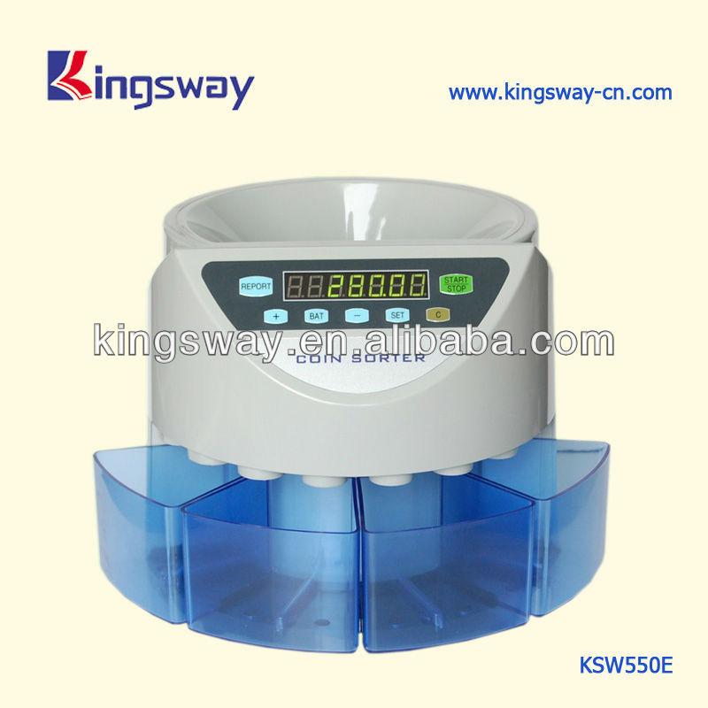 KSW550E