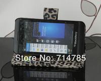 Чехол для для мобильных телефонов PU BlackBerry Z10, BlackBerry Z10