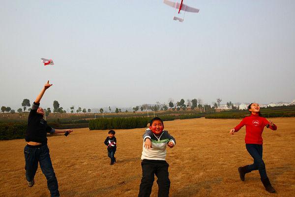 2014 New flying toy kite- FYB3Y