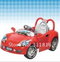 Детский автомобиль YAWU ! ,  MOQ 1 , 100%, 4ch RC emulational YW2850