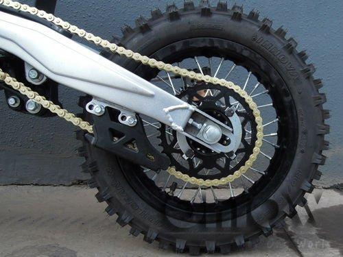Top Performance Off Road Motorbike