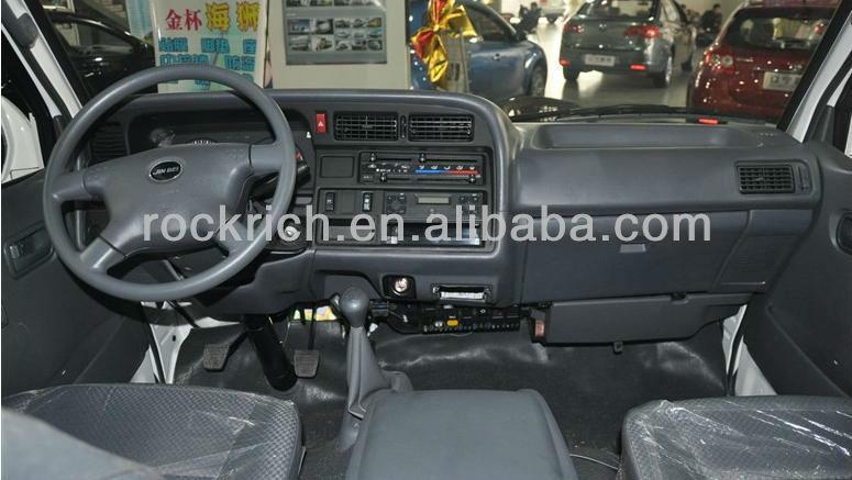 11 seats luxury mini van