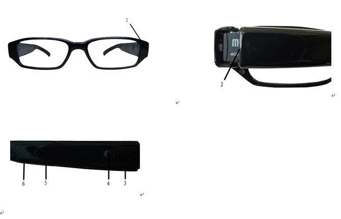 720P HD Camera Fashion Eyewear (13).jpg