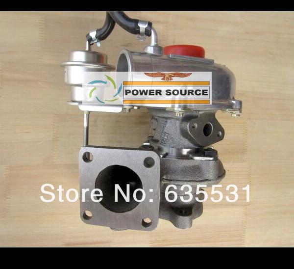 RHB52 8971760801 Turbocharger For ISUZU Engine 4JB1T 2.8L 4JG2T 3.1L with Gaskets (1).JPG