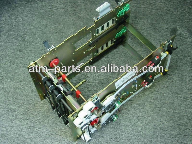 ATM Parts 445-0647065 Double Pick Module
