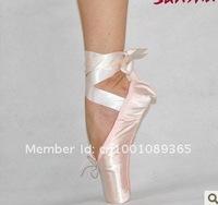 Женская обувь для танцев Sansha