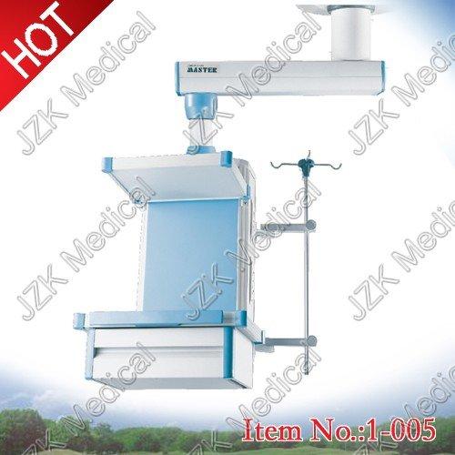 Для подопечных пациента медицинский газов и электроснабжение медицинская кровать блок