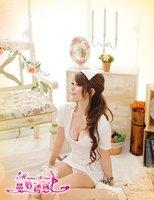 Женское теплое нижнее белье GL Fancy + g 146AU FN0146