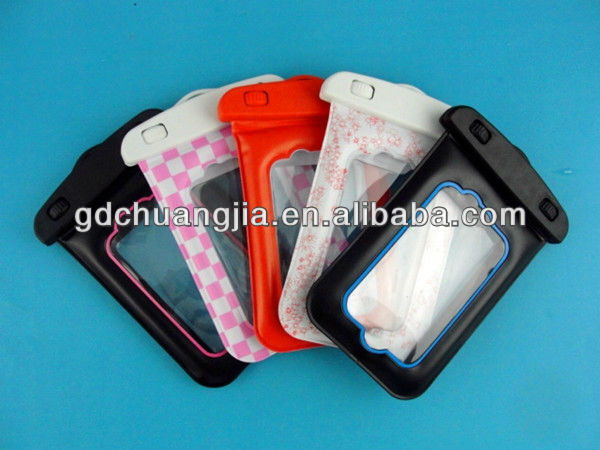 cheap waterproof backpack for mobile phone