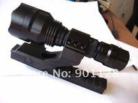 Светодиодный фонарик 505 5 240LM CR123 + 2 + 21 C8