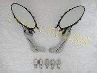 Боковые зеркала и Аксессуары для мотоцикла S02 Virago XV 125 250 750 535 550 920 1000 1100