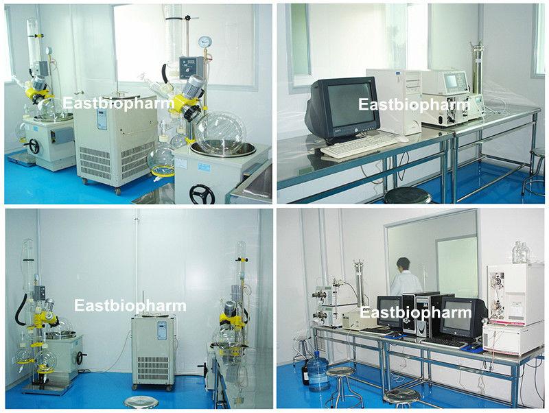 Good purity Ebastine CAS NO 90729-43-4