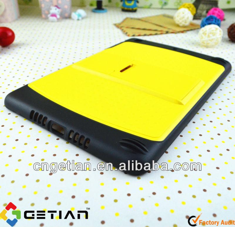 wholesale!new products!!for apple ipad mini,cute silicone case for ipad mini