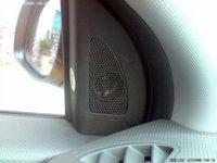 Hyundai verna твитеры, оригинальный, Китай пост