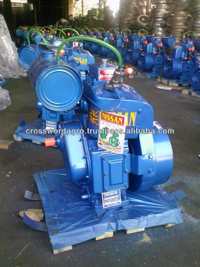 PETTER ENGINE 2 1500 RM