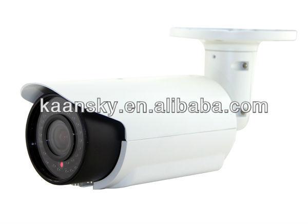 Sony CCD Effio-v 800tvl outdoor IP66 waterproof Super WDR CCTV Camera